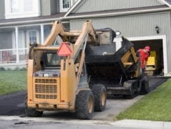 Asphalt Driveway Paving Contractors In Seattle