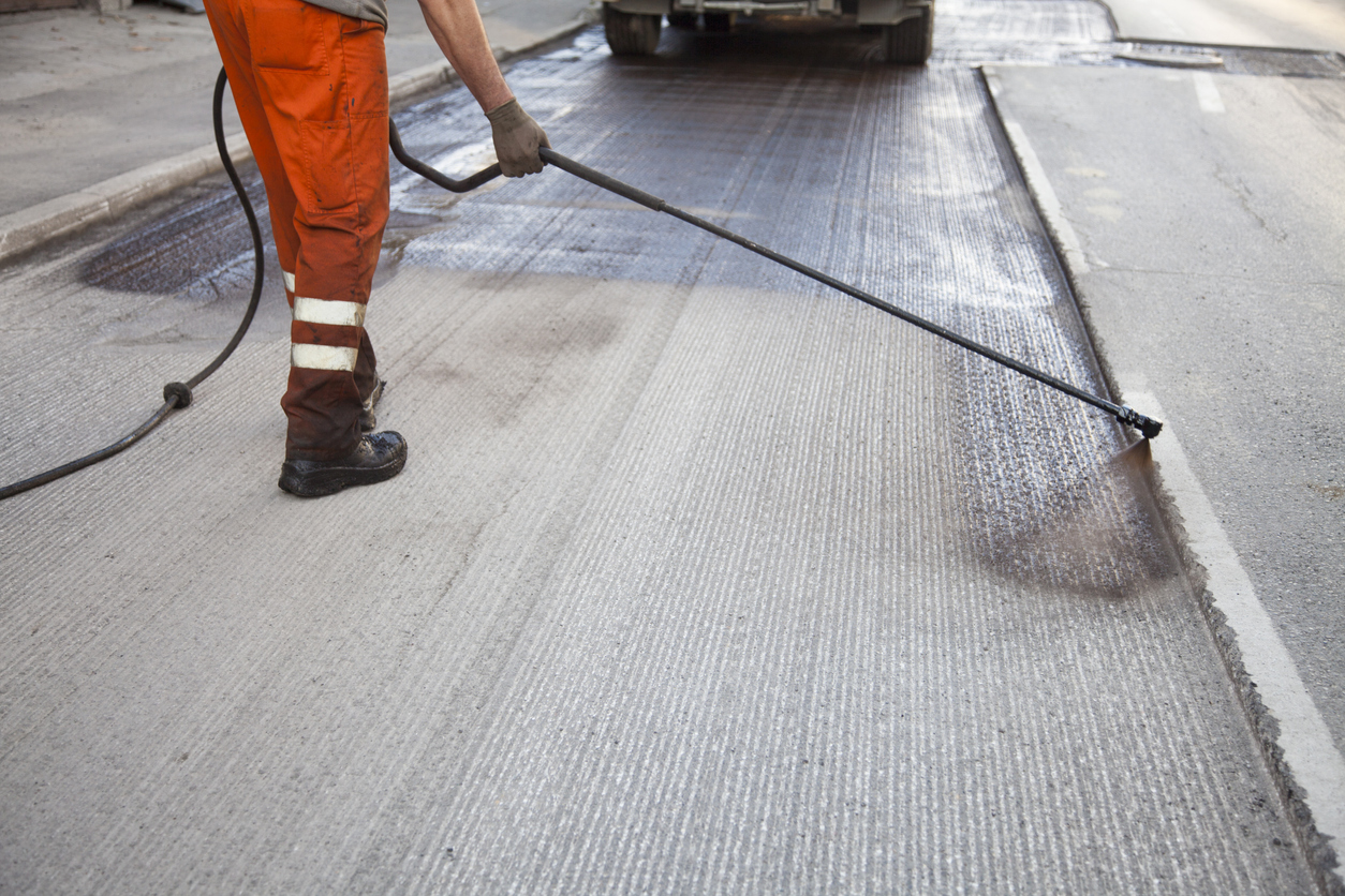 Commercial Sealcoating Cost