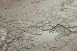 Driveway Repair Contractor In Renton