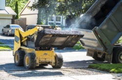 Paving Contractor In Renton