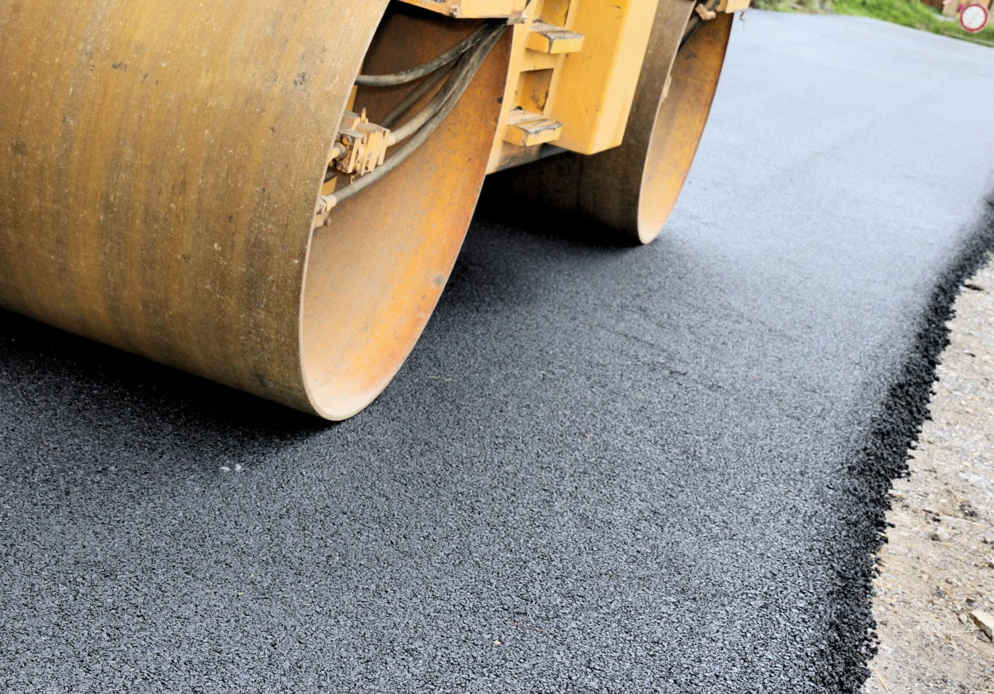 paving contractor in Renton WA