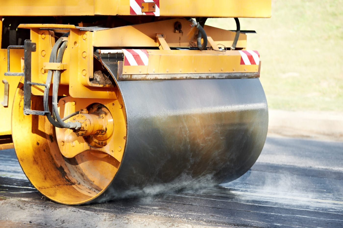 Asphalt Paving In Renton