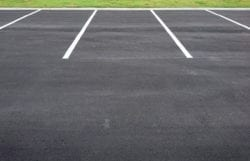 Parking Lot Sealcoating