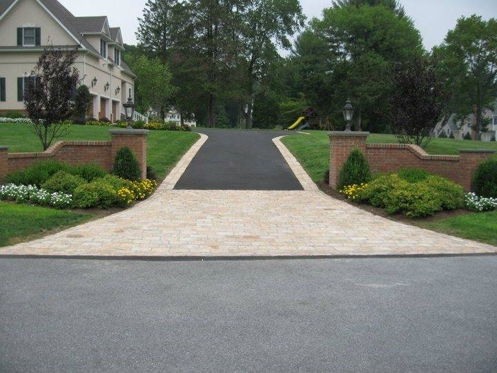 Residential Asphalt Paving Companies