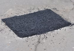 Asphalt Patching In Renton