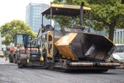 asphalt paving contractors in Renton