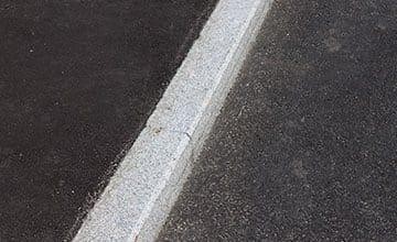 curbing contractor Renton WA