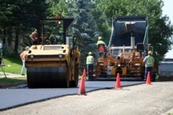 Paving Contractors In Seattle