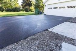 Asphalt Driveway Repair In Renton