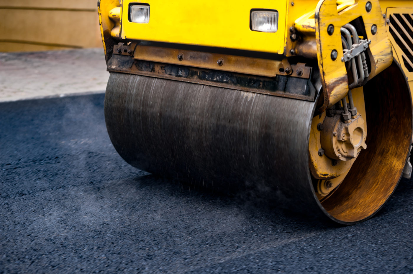 residential paving contractor in Seattle